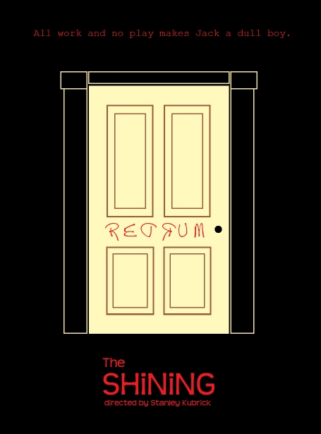 an analysis of the shining a film directed by stanley kubrick