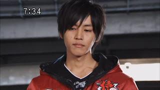 Três Vassouras Shiba+Takeru