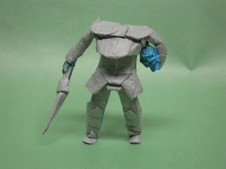 image-headless-warrior-unique-origami