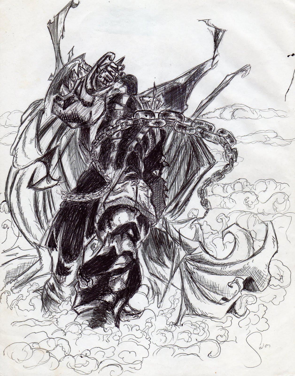 El sitio de Abraham : dibujos, películas, libros, comics: julio 2010