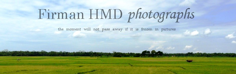 Firman HMD photographs
