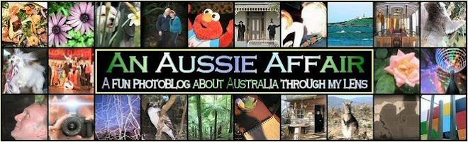 An Aussie Affair