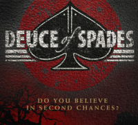 Deuce of Spades.
