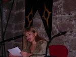 Recital en el Castillo de Arenas de S. Pedro (Ávila). Datos anunciados en publicación anterior.