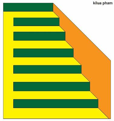 Crazy Stairs Illusion - Optical Illusion