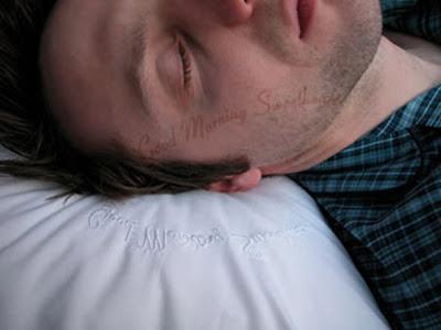 Creative Pillow Designs