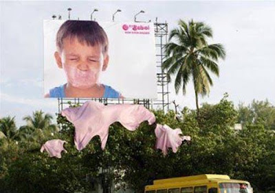 Extreme Billboards