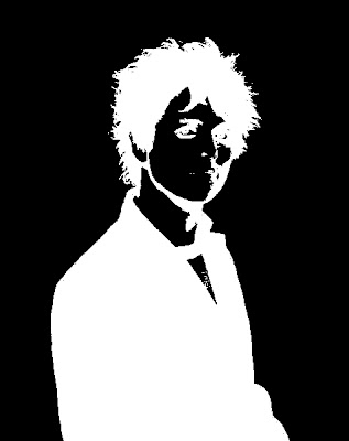 Billie Joe Optical Illusion
