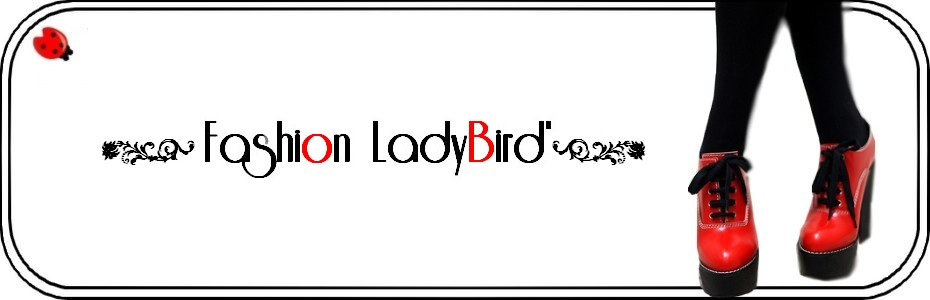 FashionLadybird