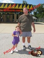 State Fair with Rachel