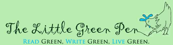 The Little Green Pen