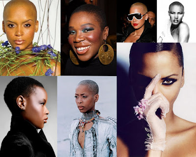 pictures of amber rose with hair. dresses house amber rose with