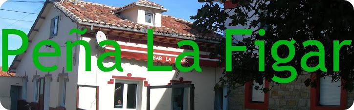Peña La Figar