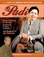 Majalah Padi Edisi 11 2007