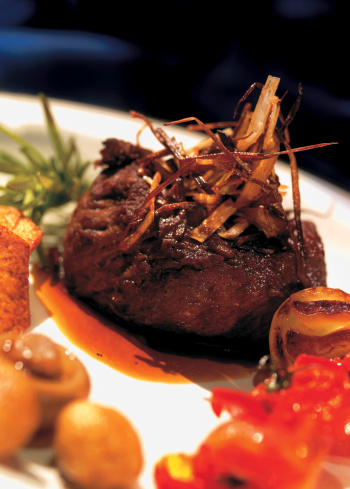 Ruth's Chris Steak House coming to Grand Rapids