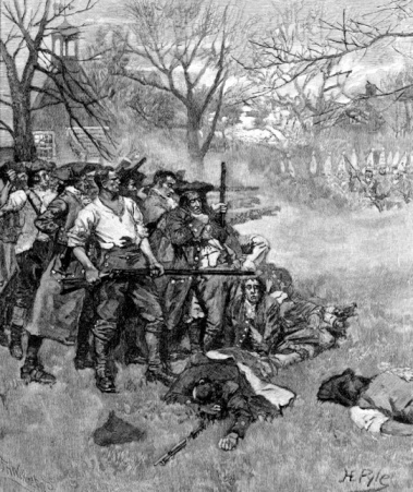 Fort Meigs to host 'Revolutionary Detroit' lecture