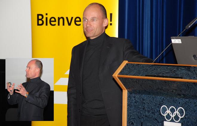 Bertrand Picard bientôt le bienvenu pour un attérissage sur la Vigne de Farinet à Saillon