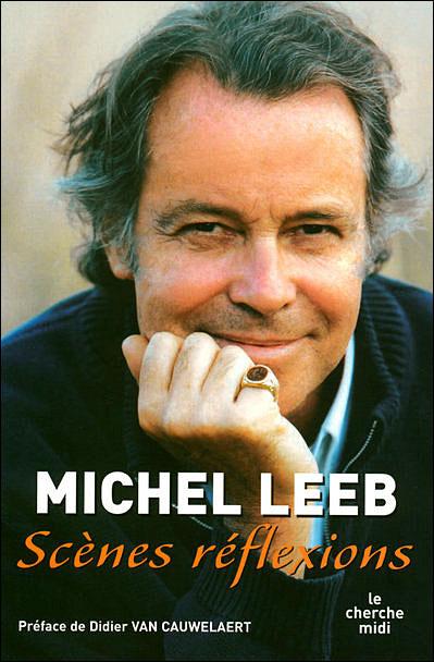 Michel LEEB à SAILLON le 7 février à MIDI