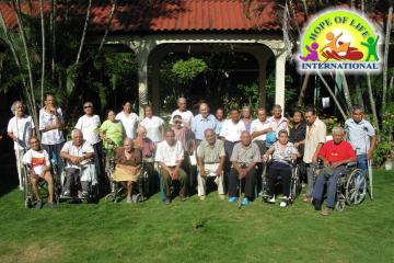 Xxeduardoxx for Asilos para ancianos