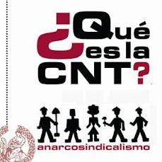 ¿Qué es la CNT?
