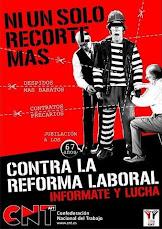 Breve guía para entender mejor la reforma laboral