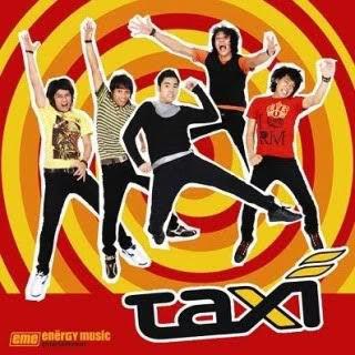 Taxi - Hujan Kemarin (Acoustic Version)