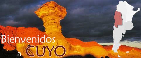 Region Cuyo