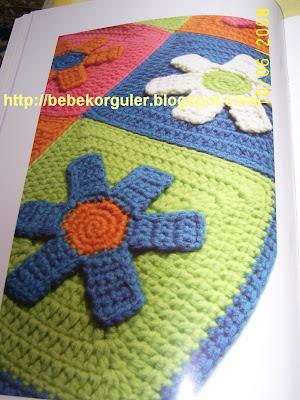 bebek battaniye modeli 2