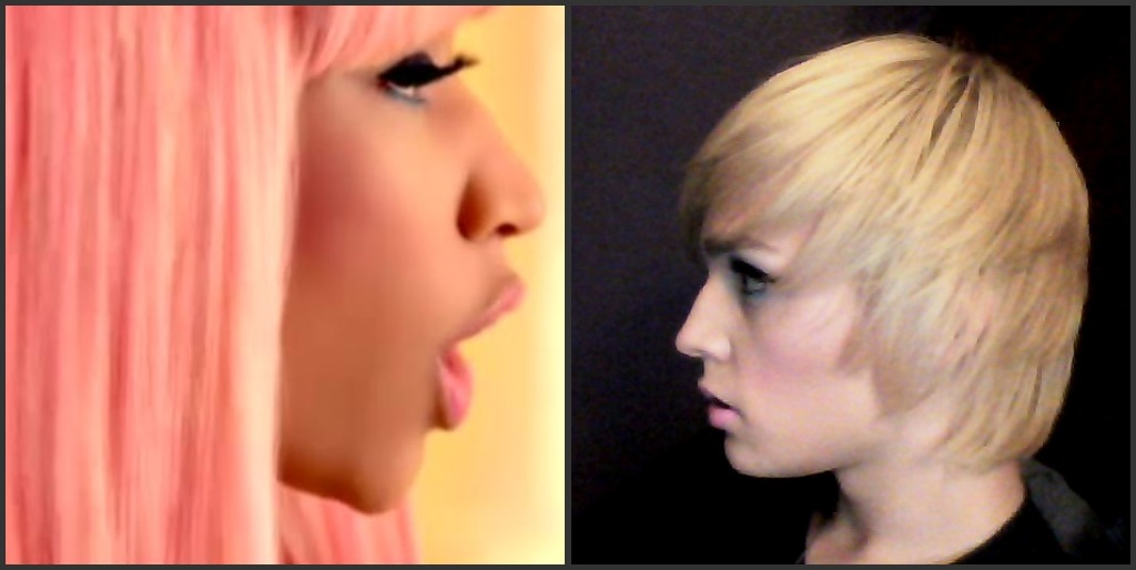 Nicki Minaj Moment 4 Life