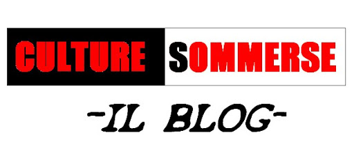 Culture Sommerse Blog