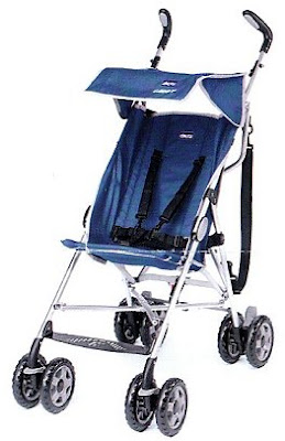 Chicco Caddy CT 0.6 paraguitas