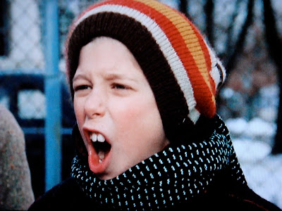 Movie Monday: A Christmas Story - Vickie Howell