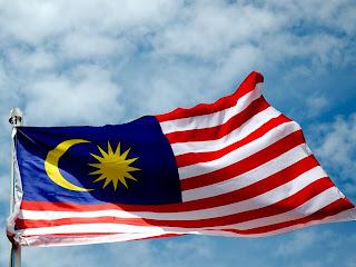 Jalur Gemilang, Bendera Malaysia, Malaysia
