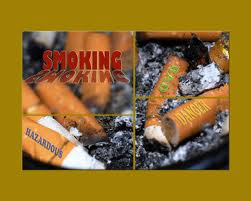 """say no to cigarettes essay """"just say no"""" in 1982 first lady nancy reagan uttered those three words in response to a schoolgirl who wanted to know what she should say if someone offered her drugs."""