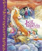 Kille Kirahvin tarina