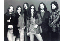 QUE VENGA BLACK CROWES!!!!