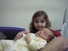 mis sobrinas maría y anita