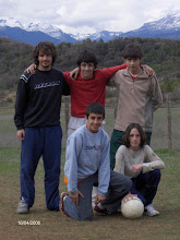 los futboleros de oroel