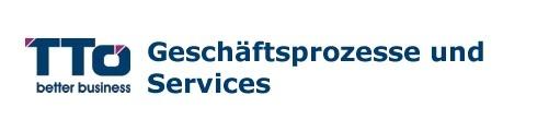 Geschäftsprozesse und Services