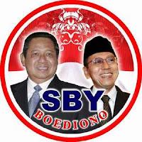 SBY–Boediono
