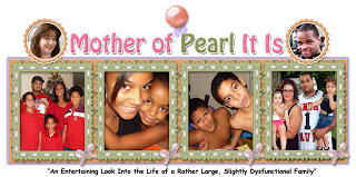 Mother of Pearl Blog