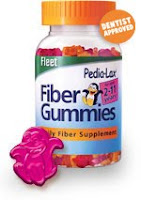 fiber gummies