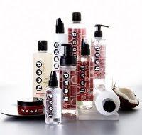 organic natural haircare