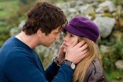 ha sido el primer beso mas perfecto del mundo...