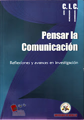 PENSAR LA COMUNICACIN