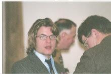 Dave's Wedding