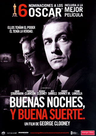 Buenas Noches, Y Buena Suerte (2005) 2