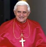 ratzinger papa