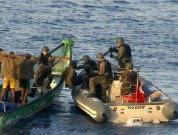 Piratas Somalis libertados