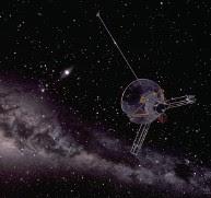 sonda pioneer
